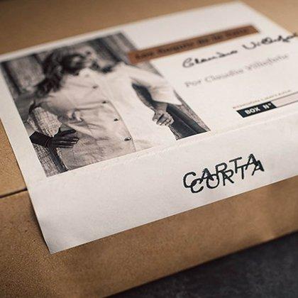 La presentación de los Ñoquis de la Tata, by Claudia Villafañe (Fotos: Carta Corta)