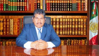 Alejandro González Ramos, alcalde del municipio de Pacula, fue asesinado