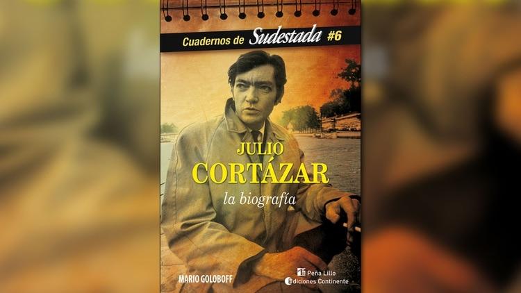 """""""Leer Cortázar: la biografía"""", de Goloboff"""