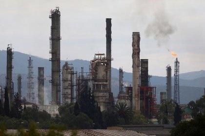 La reforma propone explícitamente favorecer a la CFE, empresa productiva del Estado mexicano (Foto: Henry Romero/ Reuters)