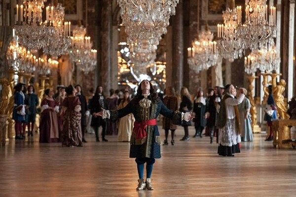 Premios Popuheads de Oro a la mejor serie de ficción del siglo XXI Versailles7