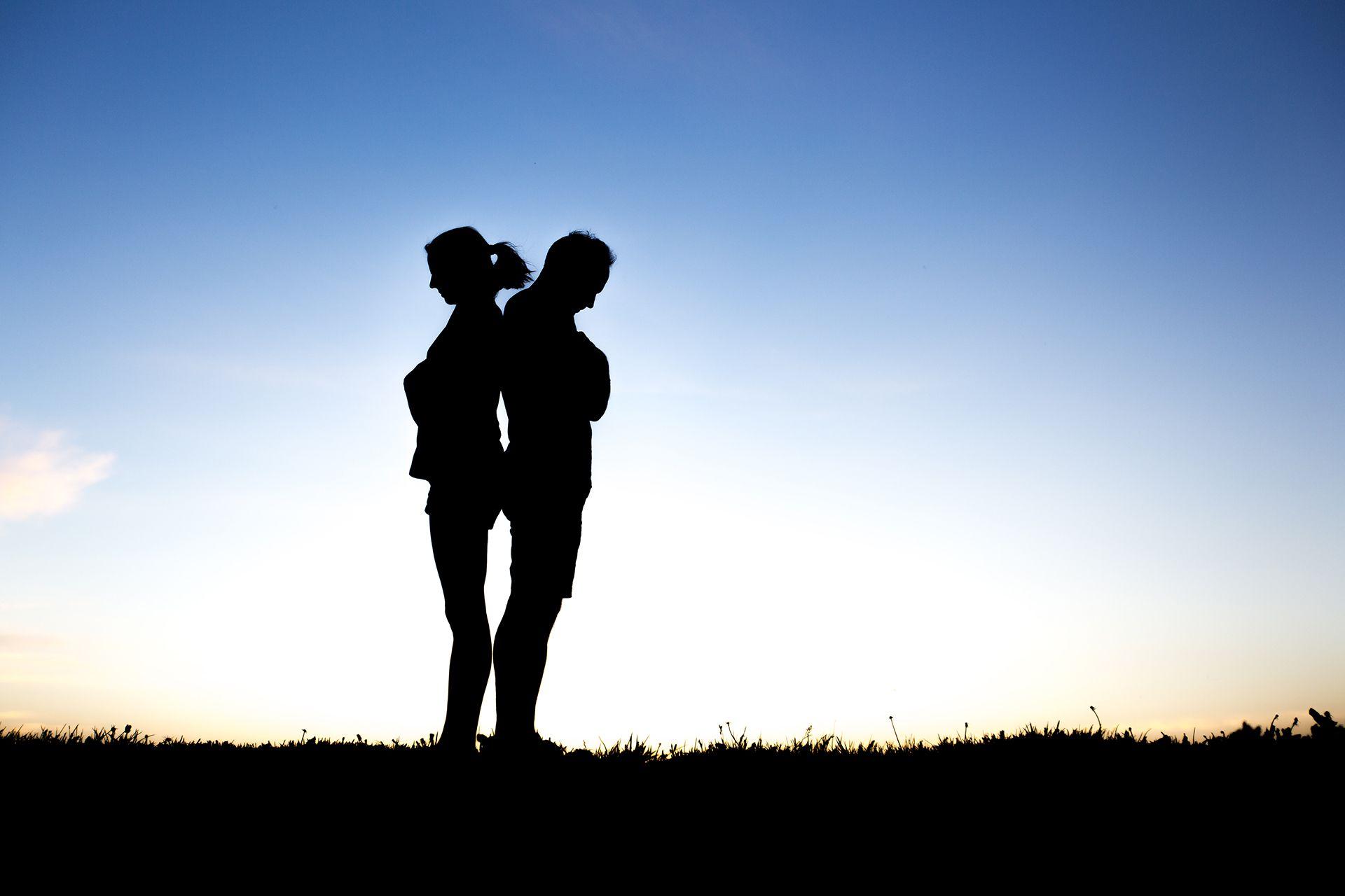 """""""Hay momentos o etapas en las que el deseo se apaga, o naturalmente se va estableciendo en las parejas un acuerdo tácito de estar 'juntos pero sin sexo'"""""""