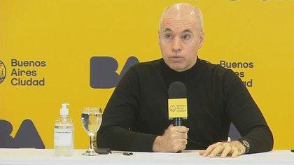 Alberto Fernández anuncia hoy como continúa el aislamiento social