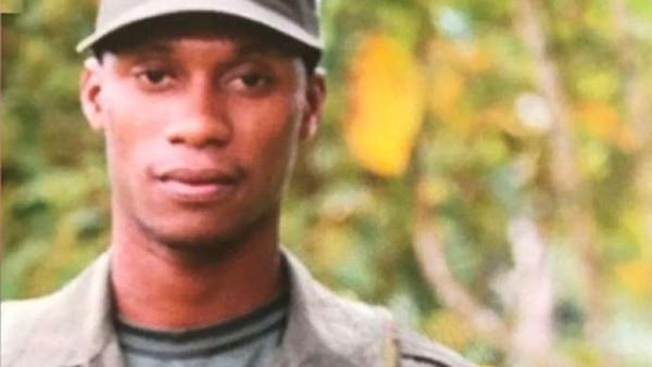 """""""Guacho"""", el disidente de las FARC señalado como el secuestrador del equipo periodístico ecuatoriano"""