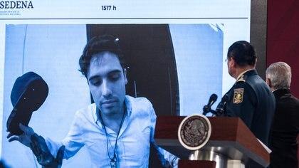 El Ejército mexicano y el gobierno de Andrés Manuel López Obrador quedaron afectados en su imagen y credibilidad tras liberar a Ovidio, consideran expertos (Foto: Archivo/Cuartoscuro)