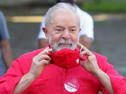 Juez de corte suprema Brasil anula condena a expresidente Lula, le devuelve  derechos políticos - Infobae