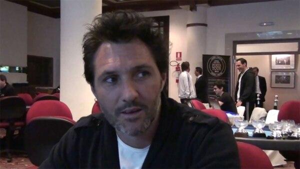 Nicolás Pachelo