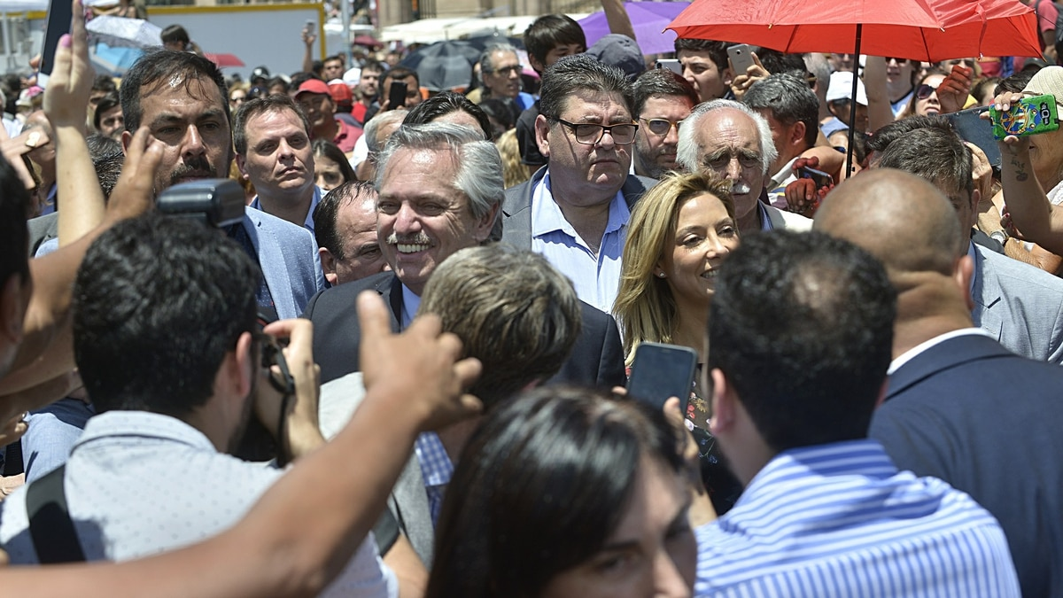 Qué países enviaron representantes a la asunción de Alberto Fernández y cuáles suspendieron su presencia - Infobae