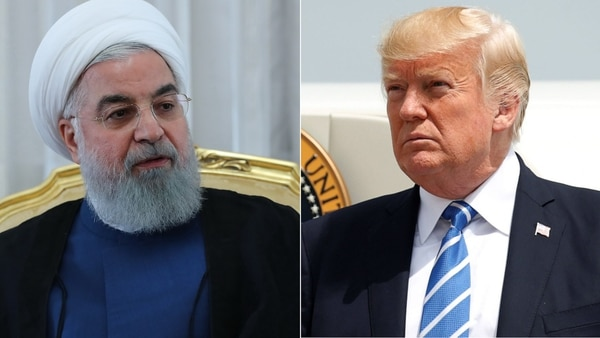 Trump restableció las sanciones económicas sobre Irán