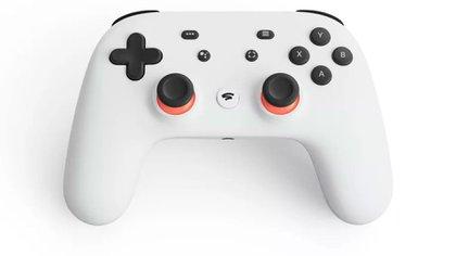 El control de mando de Stadia permitirá mover un juego de un dispositivos a otro.