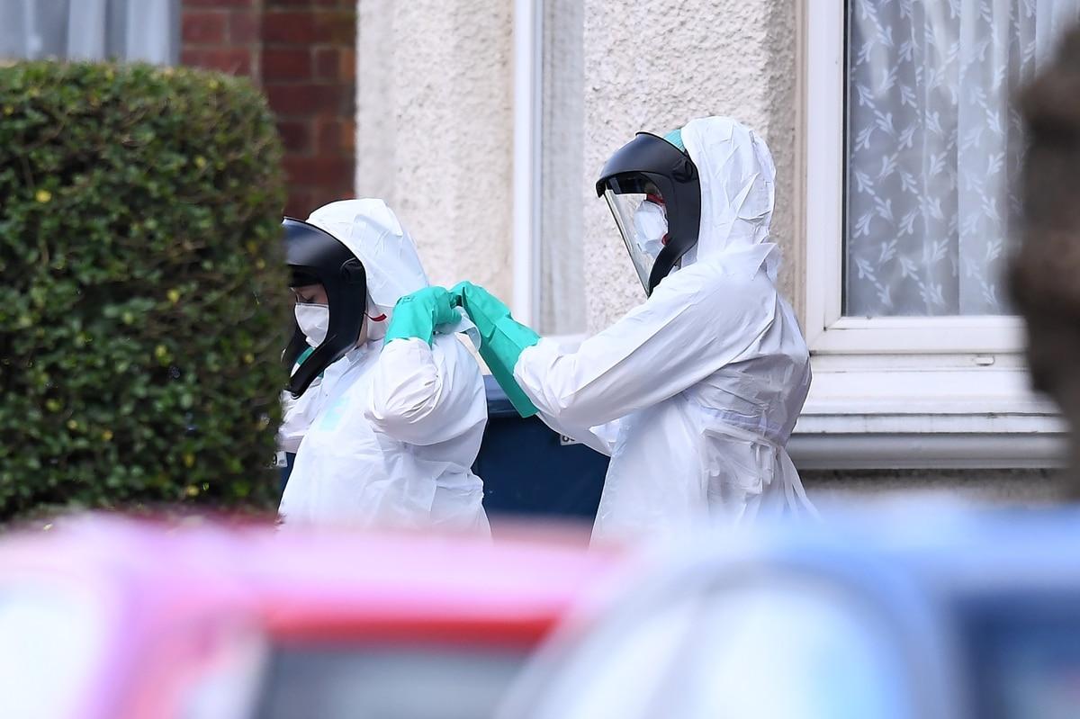 Murió en Reino Unido un niño de 5 años con coronavirus - Infobae