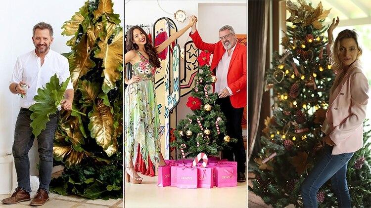 1083418f33d Navidad by designers  10 arbolitos para inspirarse diseñados por los ...