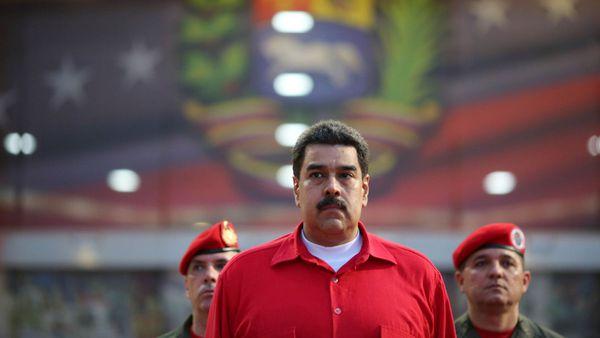 Demandaron penalmente a Nicolás Maduro por crímenes de lesa humanidad