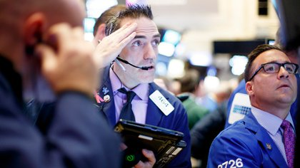 The massive influx of small investors brings unforeseen volatility to the markets.