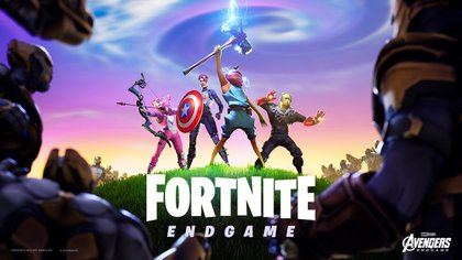 El videojuego Fortnite cuenta con más de 250 millones de jugadores en todo el mundo.