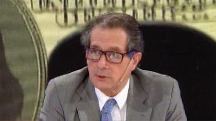 El presidente del Banco Central, Miguel Pesce, es el único prestamista que le queda al Tesoro