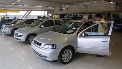 La venta de autos usados mantendrá los mismos volúmenes que el año pasado, con 1,7 millón de transferencias