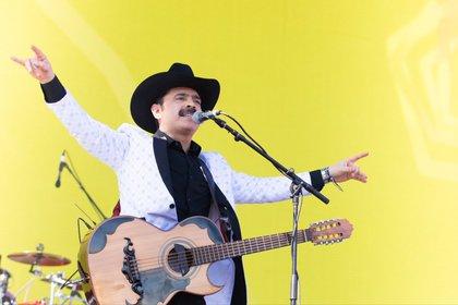 Los Tucanes de Tijuana fue la primer grupo de banda que toca en un festival como Coachella Foto: (Los Tucanes de Tijuana)