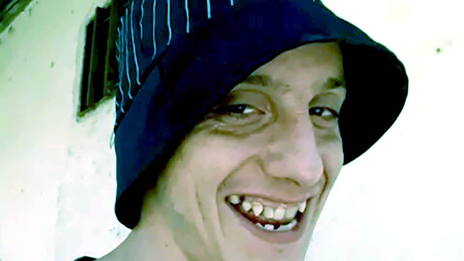Se llama Jairo Lucero, es taxista y fanático de Rosario Central.
