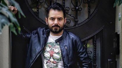 """""""Me da miedo, sí me está pegando"""": José Eduardo Derbez confesó la crisis de la edad a la que se enfrenta"""