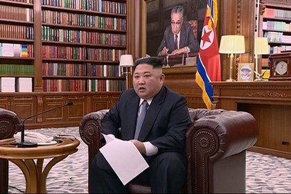 El dictador norcoreano Kim Jong-un duranteun discurso. El régimen se dedica al hackeo de información sensible de entidades públicas y privadas de América y Europa(AP)