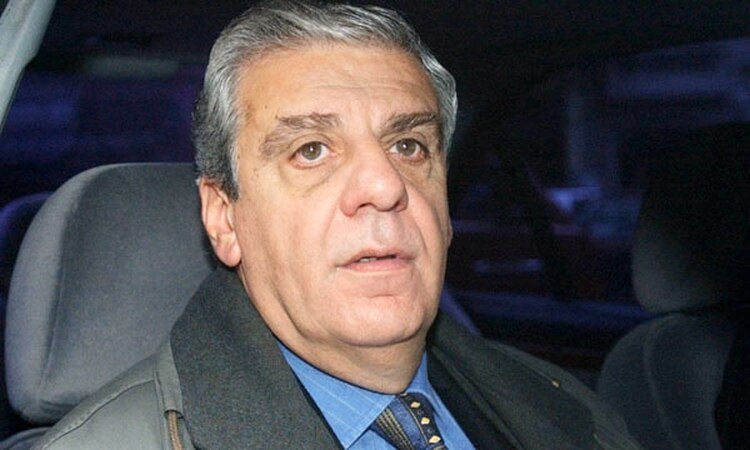 El secretario de Acción Social de la CGT, José Luis Lingeri