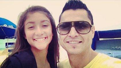 La joven de 20 años lamentó no haber podido cerca de su padre durante su depresión (Foto: Instagram: @ely.michelle1)