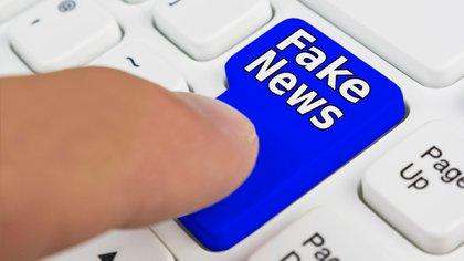 Las fake news se distribuyen por diferentes plataformas(Grosby)