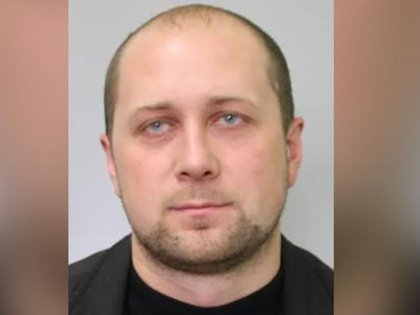 Konstantin Kudryavtsev, el presunto agente de seguridad ruso investigado por Navalny y Sobol