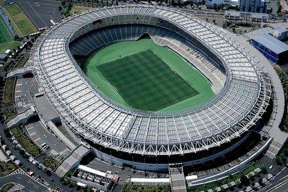 En el estadio de Tokio se celebrará el partido inaugural entre Japón y Rusia, también será donde debutarán Los Pumas ante Francia