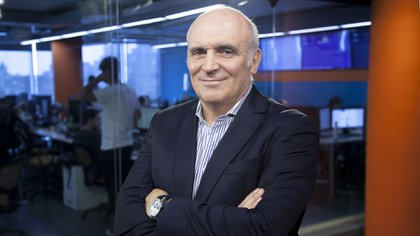"""Espert prometió en caso de ganar """"una dirigencia que conecte con las necesidades de la gente"""" (Santiago Saferstein)"""