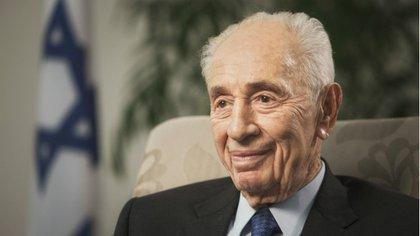 El ex premio Nobel de la Paz falleció a los 93 años (AP)