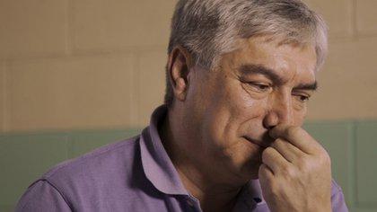 Báez está detenido desde abril de 2016 (Infobae)