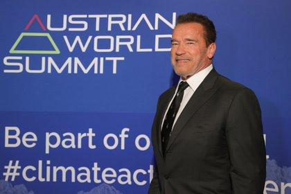 Schwarzenegger se sometió a una cirugía electiva en 1997 (Foto: EFE /VALDRIN XHEMAJ)