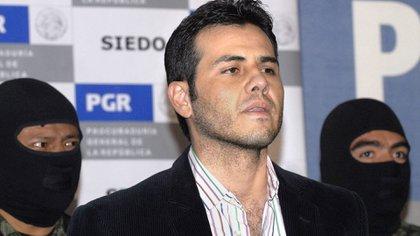 Vicente Zambada Niebla (EFE)