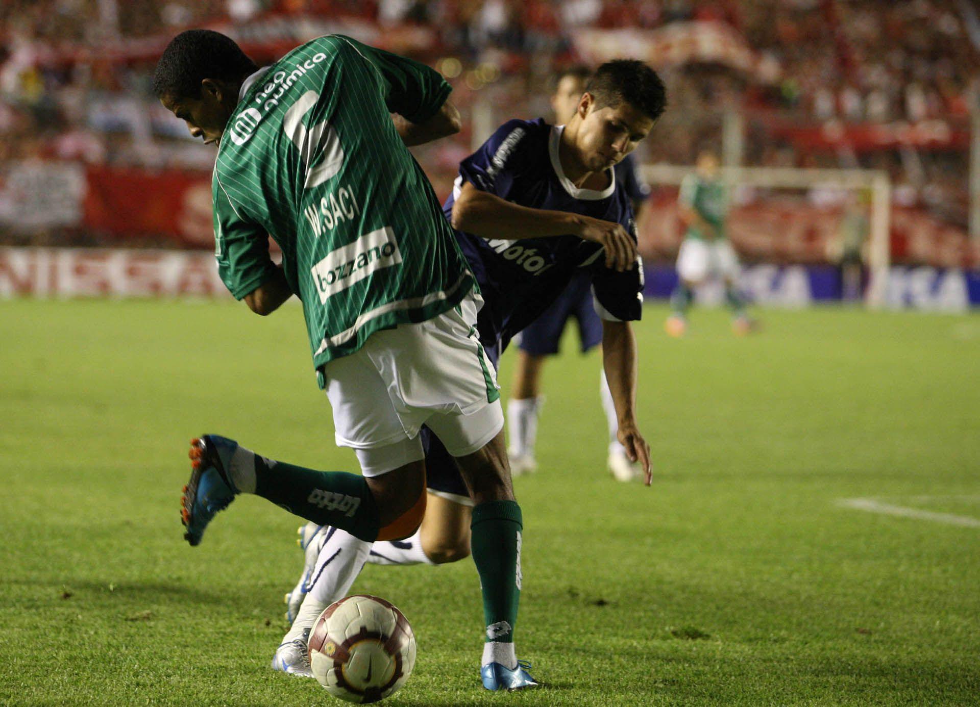 Independiente Goias 2010 Patito Rodriguez