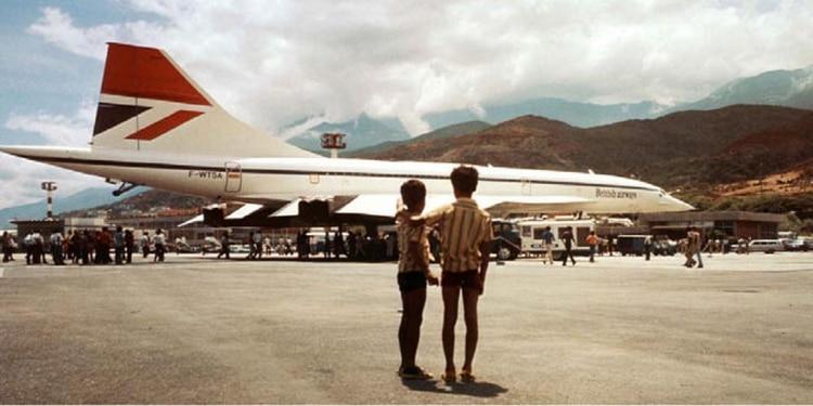 Fue el avión comercial más veloz de mejor diseño, pero su excesivo consumo de combustible y su nivel de ruido conspiraron contra su éxito comercial (Imagen de Valuer+)