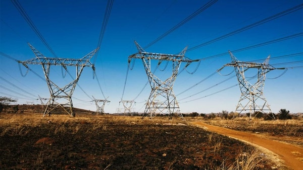 Energía, uno de los sectores clave en los programas deayudas financieras al desarrollo.