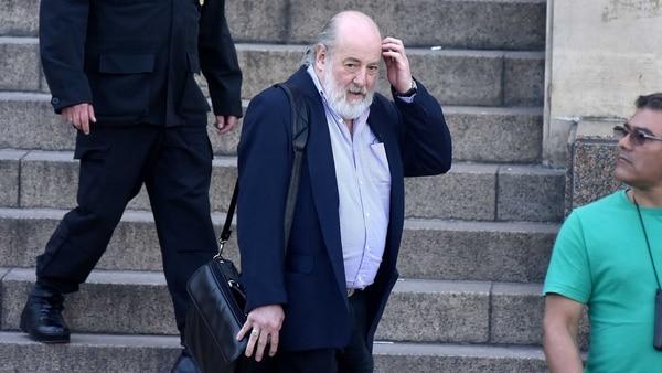 El juez Claudio Bonadio (DyN)