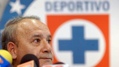 León Decanda se defendió y dijo que, en su caso, él jamás ha recibido una propuesta de ese tipo por parte de la directiva. (Foto: Germán Romero/ Cuartoscuro)