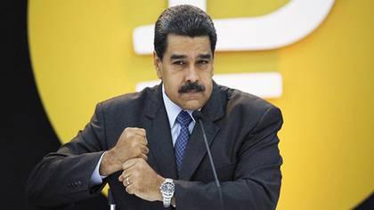 Maduro busca incentivar el uso del petro