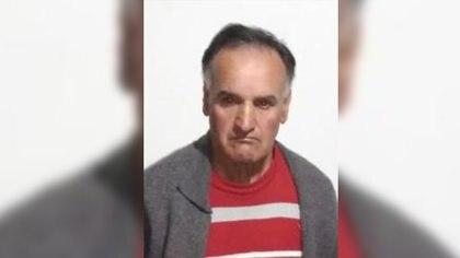 Néstor Garay, de 56 años, es el único detenido y principal sospechoso de haber cometido el femicidio