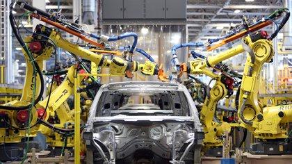 El Bajío mexicano tiene una industria automotriz desarrollada. (Foto: Archivo)