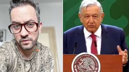 López Obrador criticó la creación de organismos como el Conapred y el presupuesto que se les otorga (IG: chumeltorres/ Captura de pantalla)