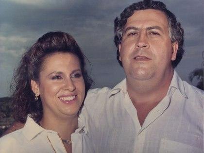 Victoria Henano y Pablo Escobar Gaviria: ella sufrió mucho con las infidelidades del capo del cartel de Medellín
