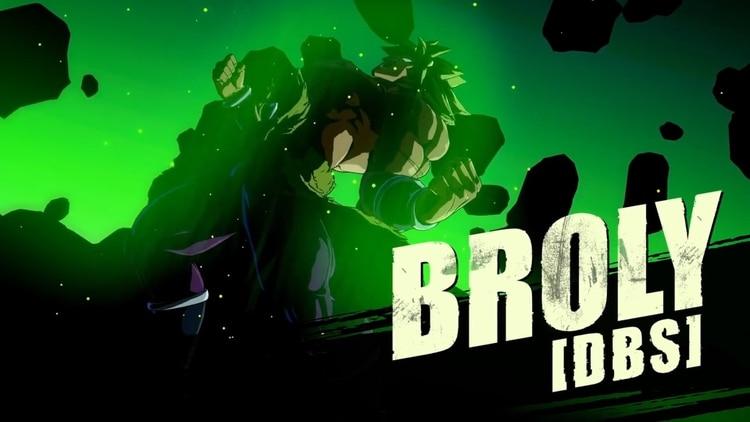 DRAGON BALL FighterZ es uno de los mejores juegos de Goku y compañía (Foto: Captura de pantalla)