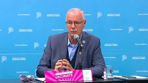 El gobierno bonaerense estimó cuándo podrán vacunarse las personas de 18 a 40 años sin comorbilidades