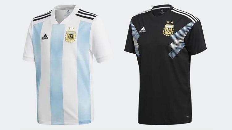 df0a95656dcbc La votación culminó en que la camiseta de la selección nacional debería  llevarse el primer puesto a la más linda. Adidas es la marca responsable de  ...