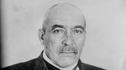 Victoriano Huerta (Foto: Wiki Commons)