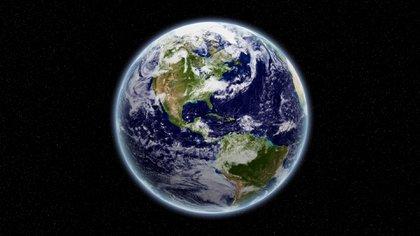 Planeta Tierra (Archivo)